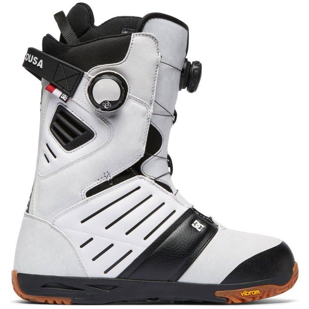 【超安い】 ディーシー DC メンズ スキー・スノーボード シューズ BOA・靴【Judge DC BOA Boots Snowboard Boots 2019】White, アーネ インテリア:ec82ab8c --- supercanaltv.zonalivresh.dominiotemporario.com