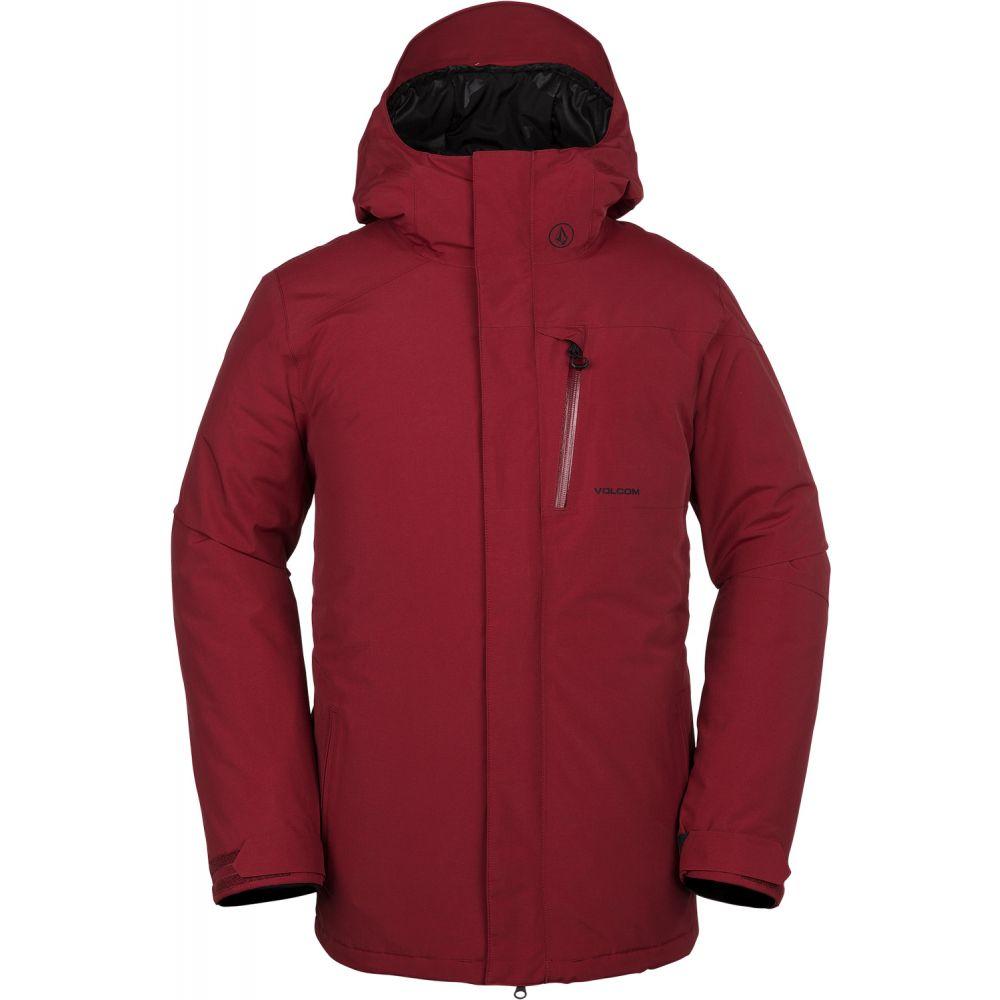 素晴らしい品質 ボルコム Volcom メンズ Volcom スキー・スノーボード Gore-Tex アウター【L Gore-Tex Snowboard ボルコム Jacket 2019】Red, ハサミチョウ:908360a2 --- canoncity.azurewebsites.net