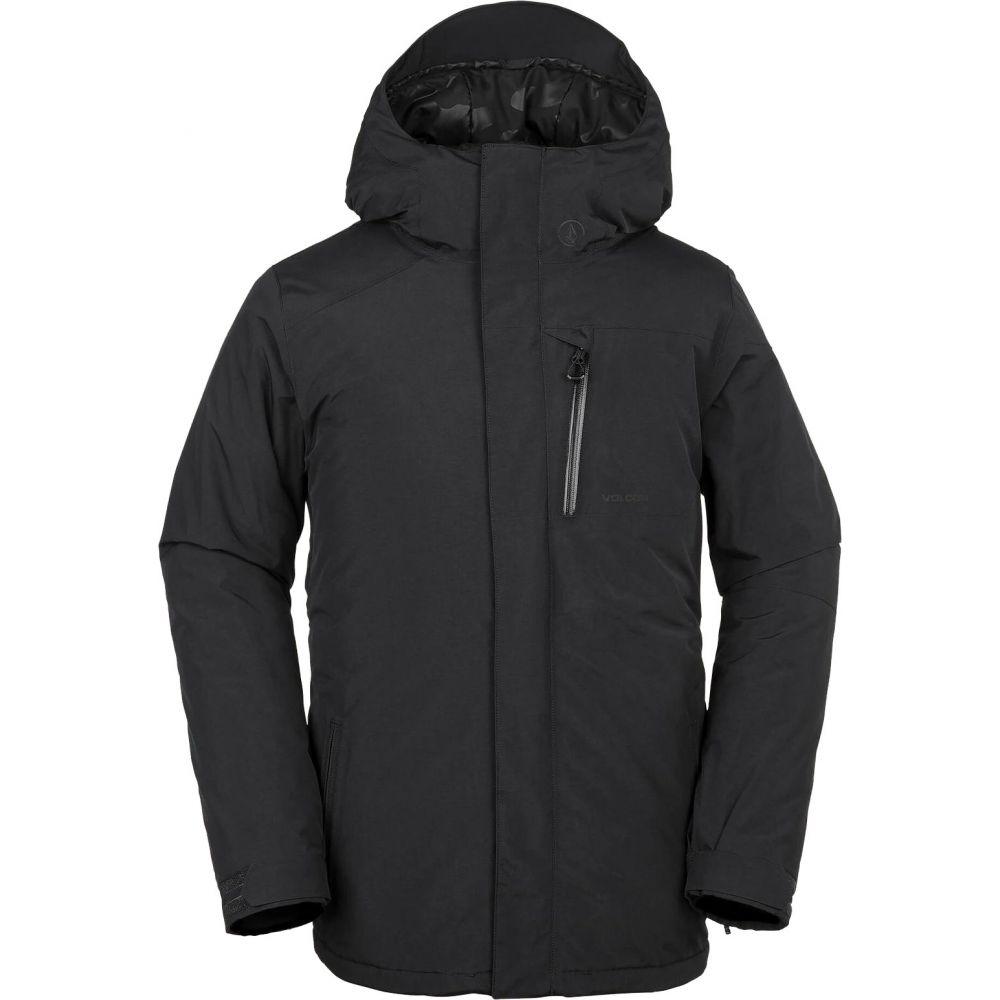 【まとめ買い】 ボルコム Volcom メンズ スキー・スノーボード メンズ アウター Gore-Tex【L Insulated Gore-Tex 2019】Black Snowboard Jacket 2019】Black, L.A.Select P.C.H.:5dc17ce3 --- paulogalvao.com