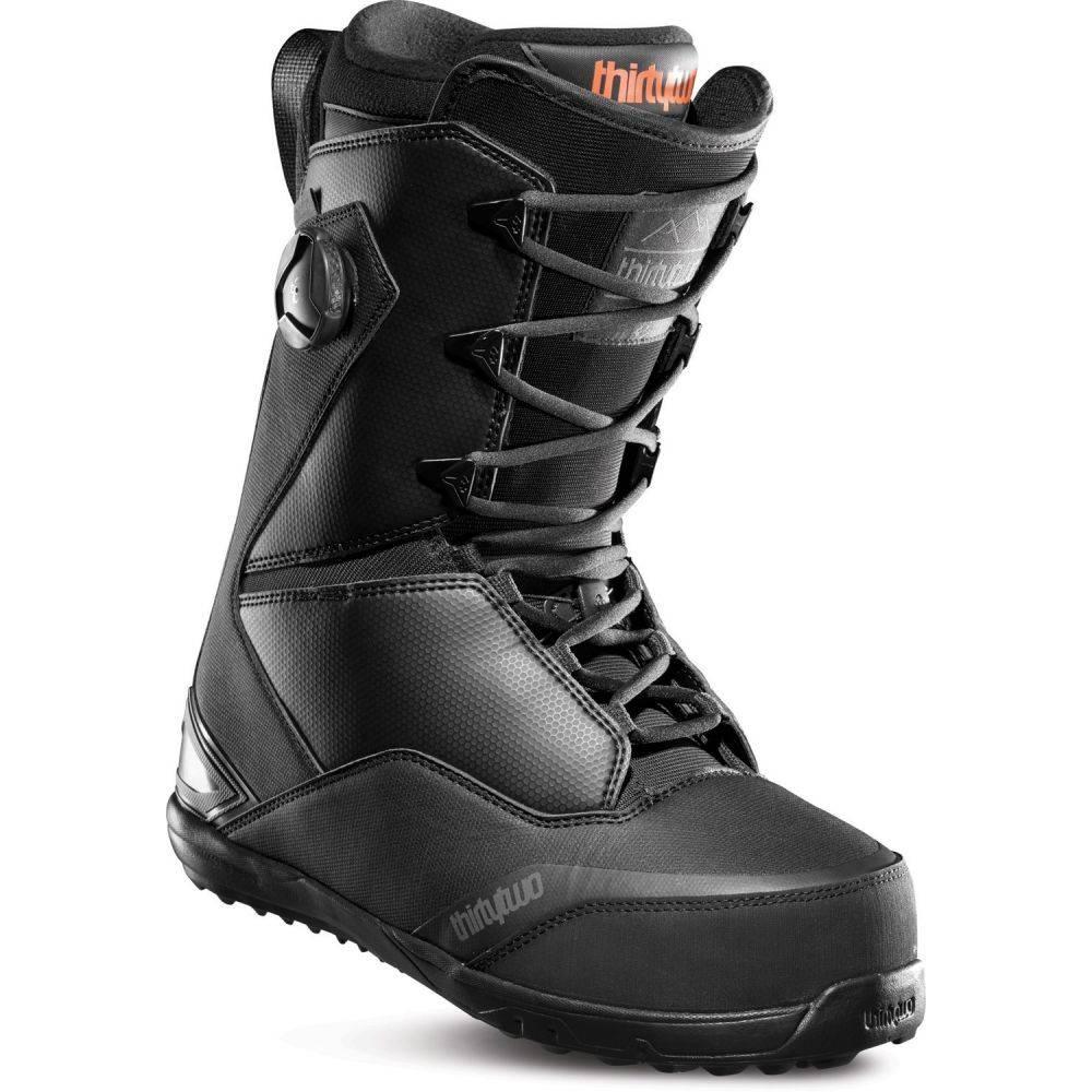 サーティーツー Thirty Two メンズ スキー・スノーボード シューズ・靴【32 - Session Snowboard Boots 2019】Black