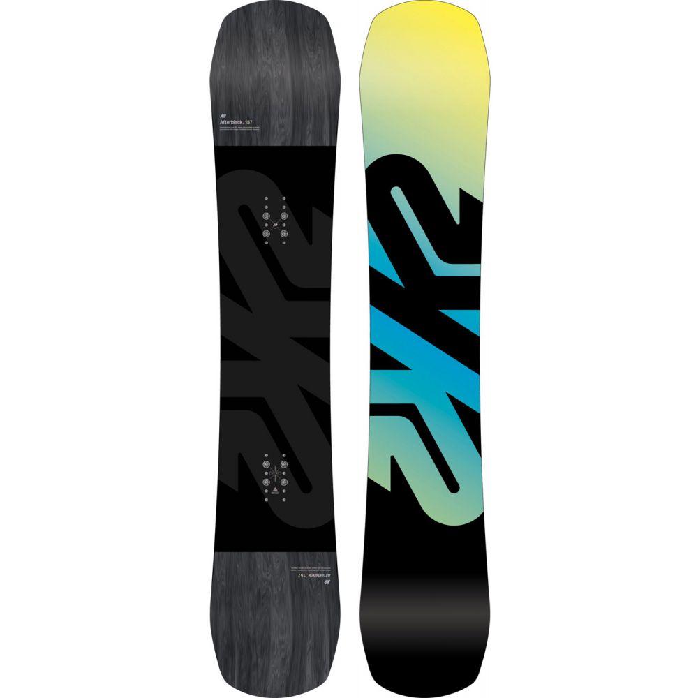 ケーツー K2 メンズ スキー・スノーボード ボード・板【Afterblack Snowboard 2019】