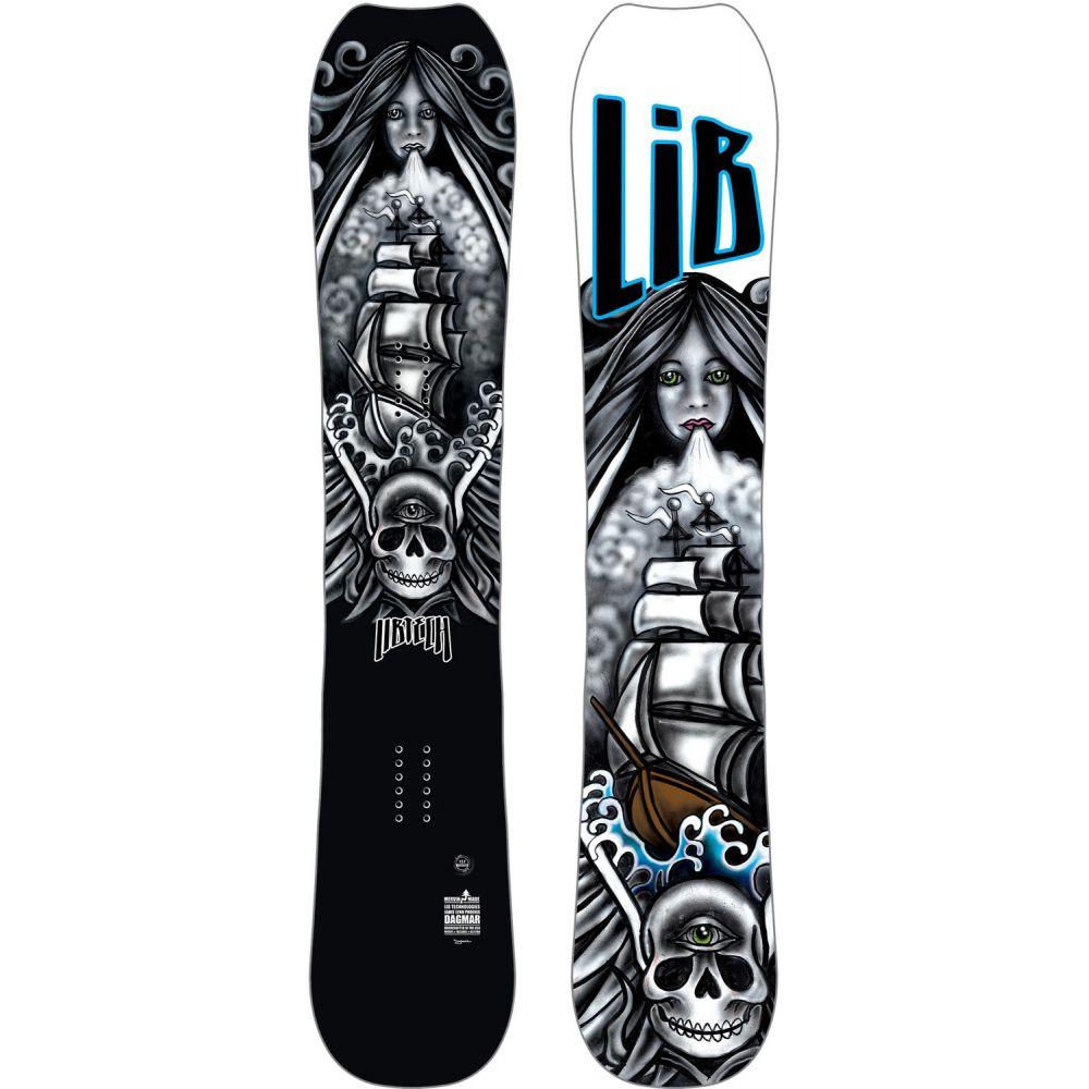 リブテック Lib Tech メンズ スキー・スノーボード ボード・板【Jamie Lynn Phoenix Dagmar Midwide Snowboard 2019】