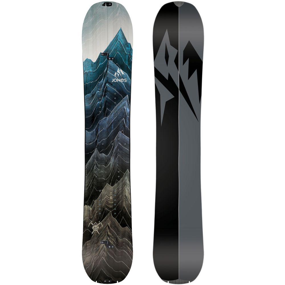 ジョーンズ Jones メンズ スキー・スノーボード ボード・板【Solution Splitboard 2019】