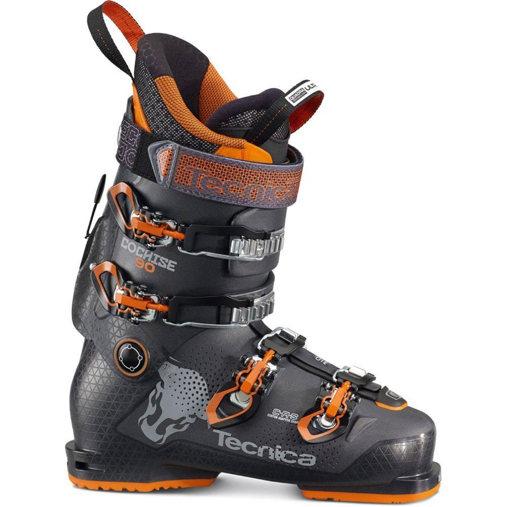 テクニカ Tecnica メンズ スキー・スノーボード シューズ・靴【Cochise 90 Ski Boots】Anthracite