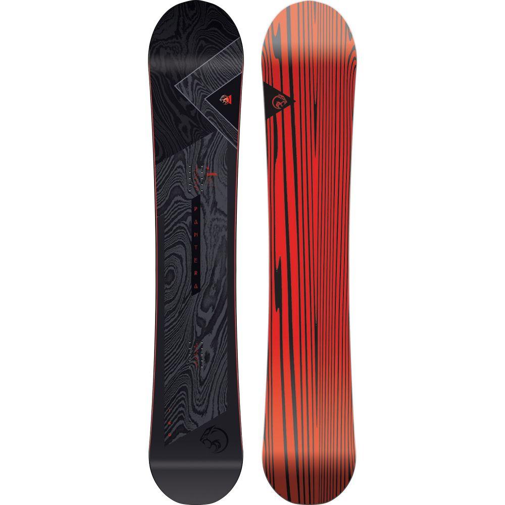 ニトロ Nitro メンズ スキー・スノーボード ボード・板【Pantera Snowboard 2019】