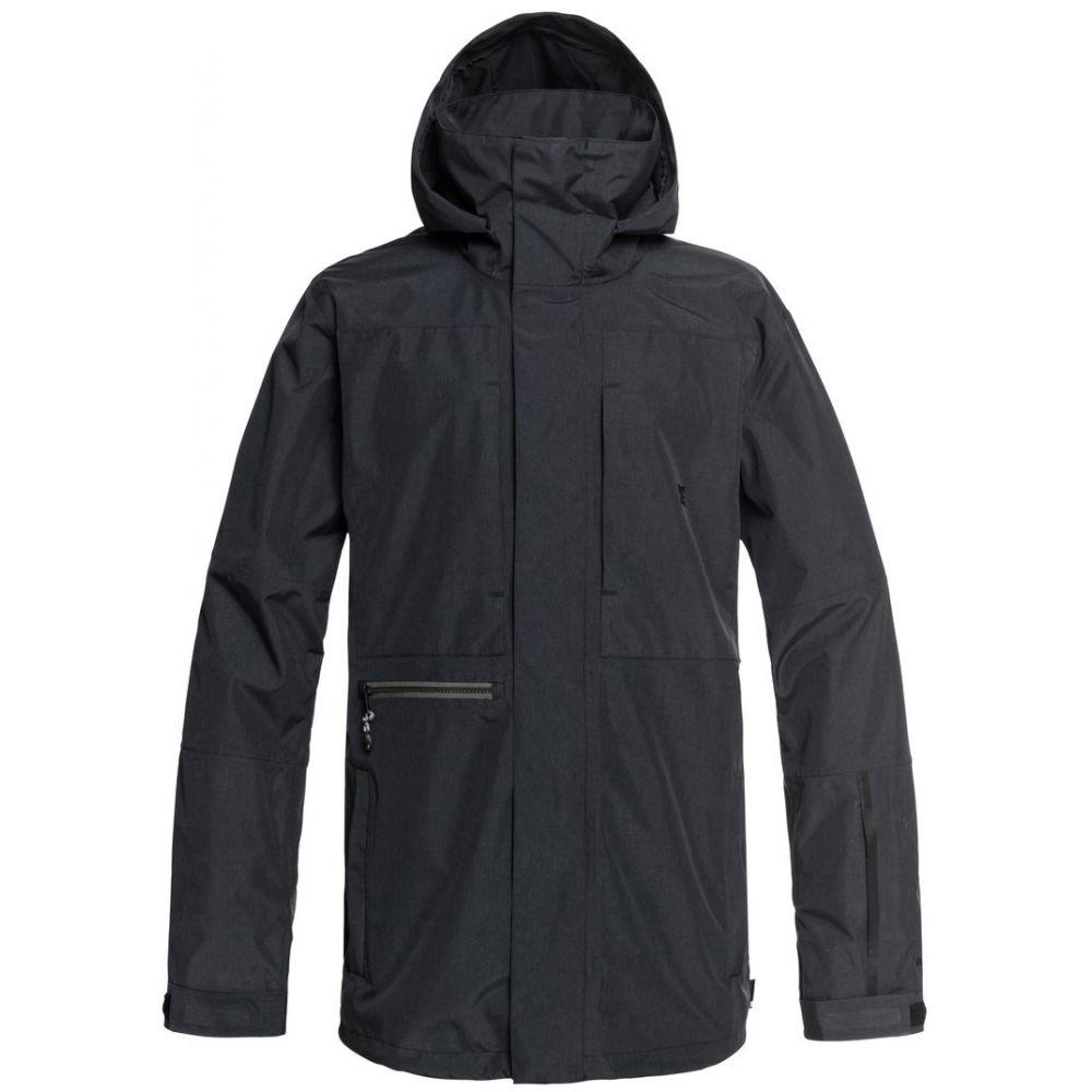 卸し売り購入 ディーシー DC メンズ Jacket スキー・スノーボード アウター【Command Snowboard Snowboard Jacket DC 2019】Black, e-zoa 楽天市場 SHOP:bf6c75b5 --- zaovegas.ru