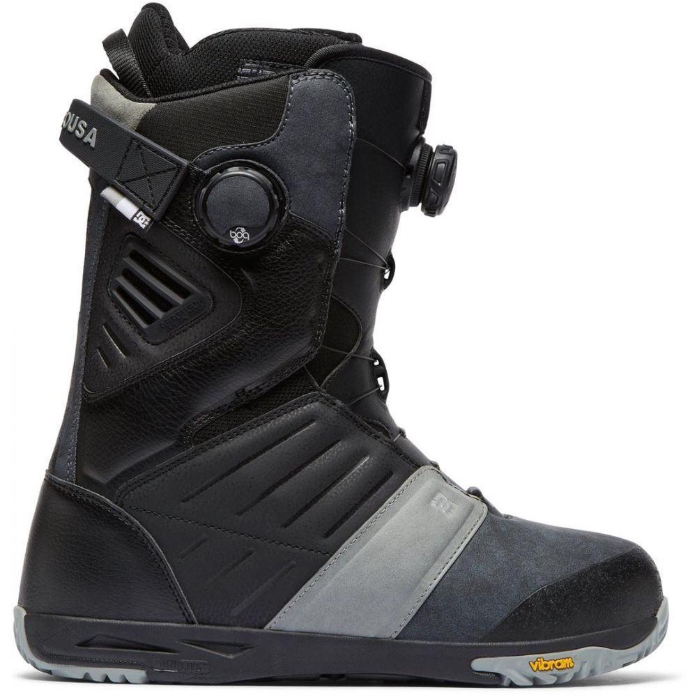 ディーシー DC メンズ スキー・スノーボード シューズ・靴【Judge BOA Snowboard Boots 2019】Black