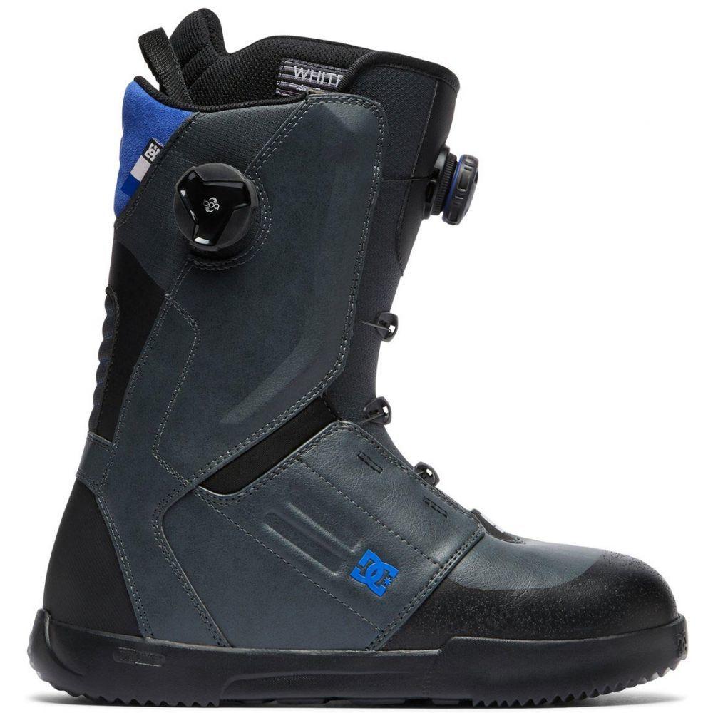 ディーシー DC メンズ スキー・スノーボード Snowboard シューズ・靴【Control メンズ BOA ディーシー Snowboard Boots 2019】Grey, 名入れギフトのペン ソロディレイ:06b9f265 --- sunward.msk.ru