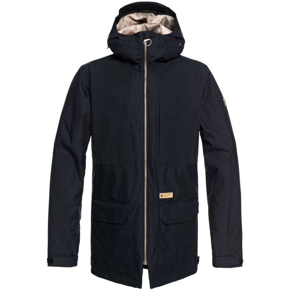 ディーシー DC Snowboard メンズ メンズ スキー Jacket・スノーボード アウター【Summit Snowboard Jacket 2019】Black, キタカツラギグン:b9e6c45a --- sunward.msk.ru