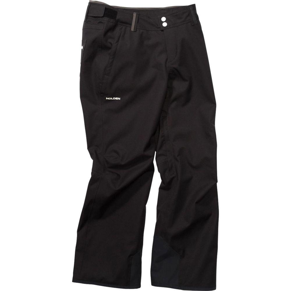 ホールデン Holden メンズ スキー・スノーボード ボトムス・パンツ【Standard Snowboard Pants 2019】Black
