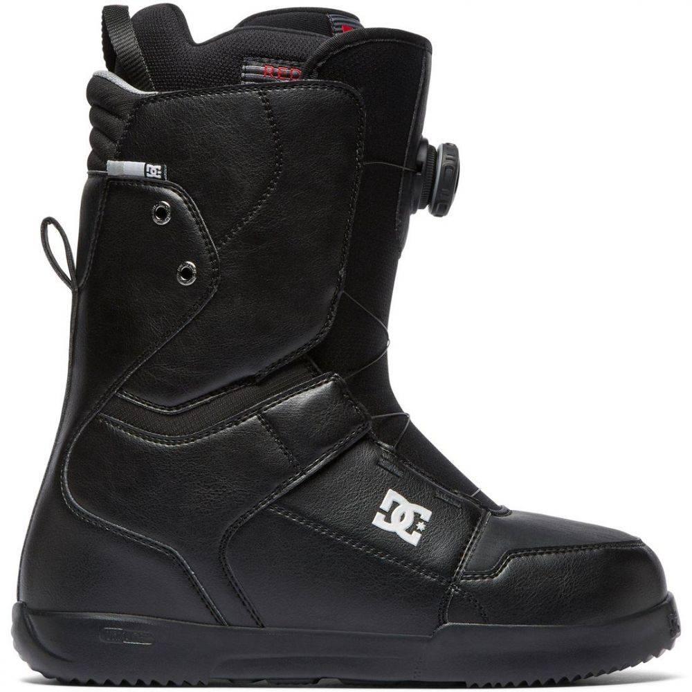 ディーシー DC メンズ スキー・スノーボード シューズ・靴【Scout BOA Snowboard Boots 2019】Black