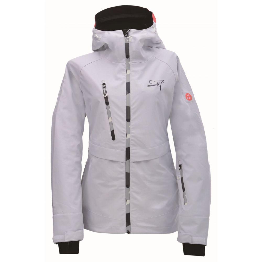 2117オブ スウェーデン 2117オブ 2117 of レディース Sweden レディース スキー Jacket・スノーボード アウター【2117 Of Sweden Rammen Ski Jacket 2019】White, ベストコーヒー通販:0c55c45c --- sunward.msk.ru