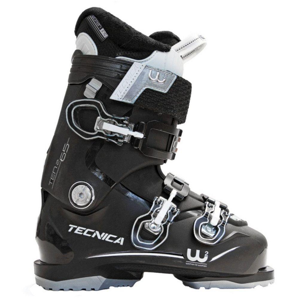 納得できる割引 テクニカ Tecnica レディース スキー・スノーボード テクニカ シューズ Ski・靴 Tecnica【Ten.2 65 C.A. Ski Boots 2019】Black, 立田村:f2f87b56 --- hortafacil.dominiotemporario.com