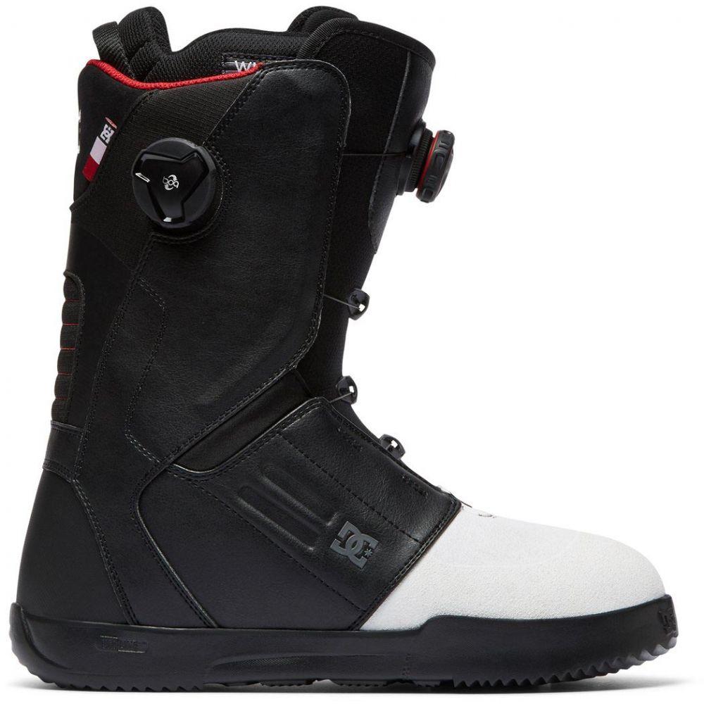 ディーシー BOA DC メンズ スキー Boots・スノーボード シューズ・靴【Control DC BOA Snowboard Boots 2019】Black, 能代市:0f38ac54 --- sunward.msk.ru