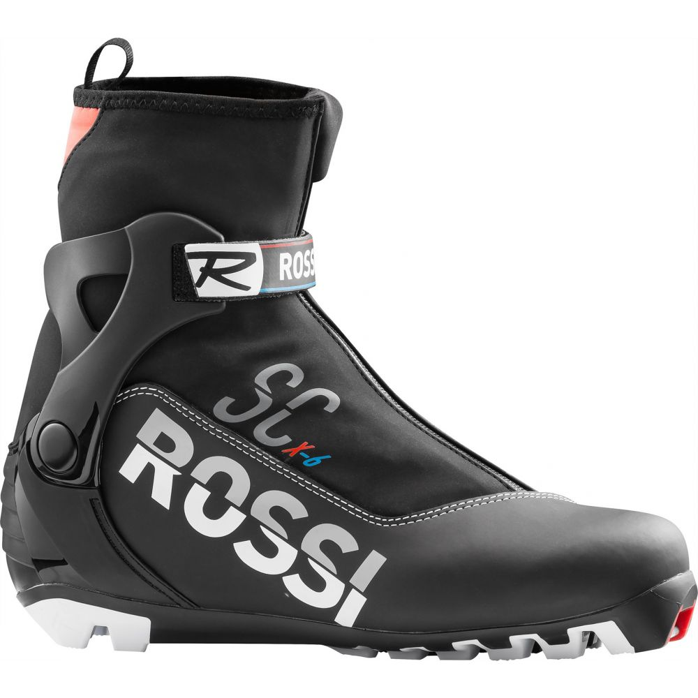ロシニョール Rossignol メンズ スキー・スノーボード シューズ・靴【X-6 SC XC Ski Boots 2019】