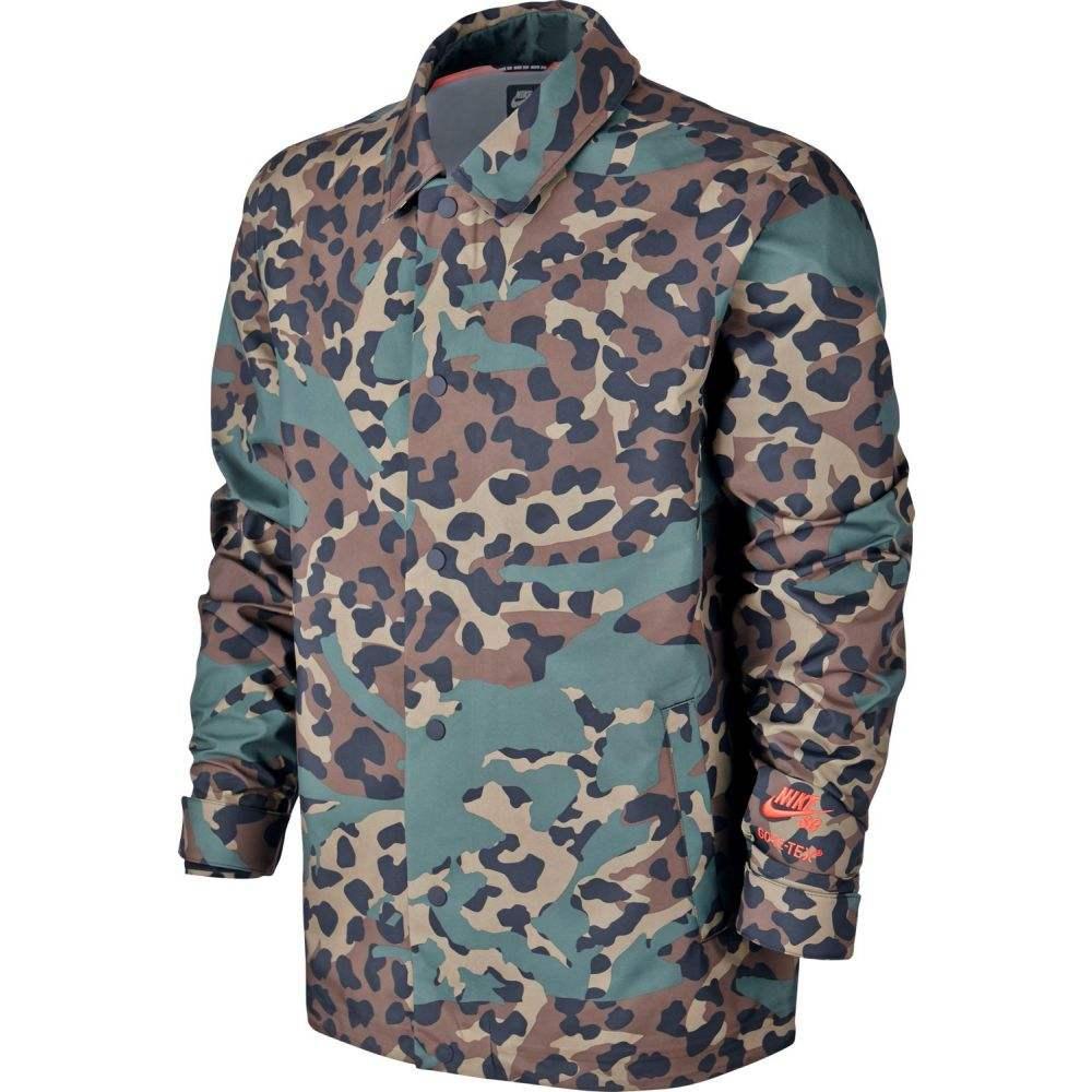 人気定番の ナイキ Nike メンズ メンズ スキー・スノーボード アウター【SB Nike Green/Black/Max Gore-Tex Snowboard Jacket】Gorge Green/Black/Max Orange, 小さな石屋さん:f7421c6a --- canoncity.azurewebsites.net