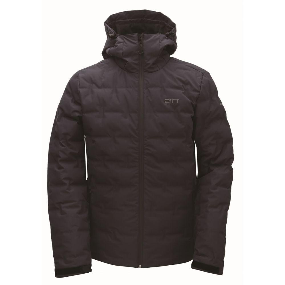 2117オブ スウェーデン 2117 of Sweden メンズ スキー・スノーボード アウター【2117 Of Sweden Mon Down Ski Jacket 2019】Ink