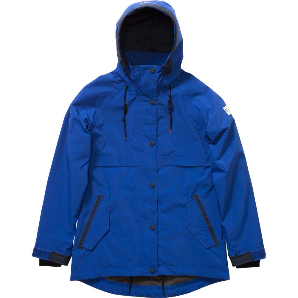 ホールデン Holden レディース スキー・スノーボード アウター【Cypress Snowboard Jacket 2019】Cobalt Blue