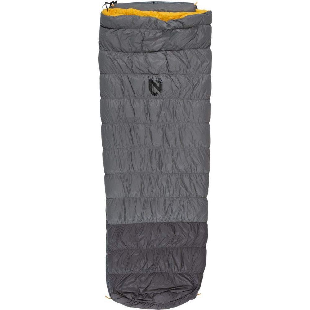ネモ Nemo メンズ ハイキング・登山【Moonwalk 30 Sleeping Bag】Granite/Lightning