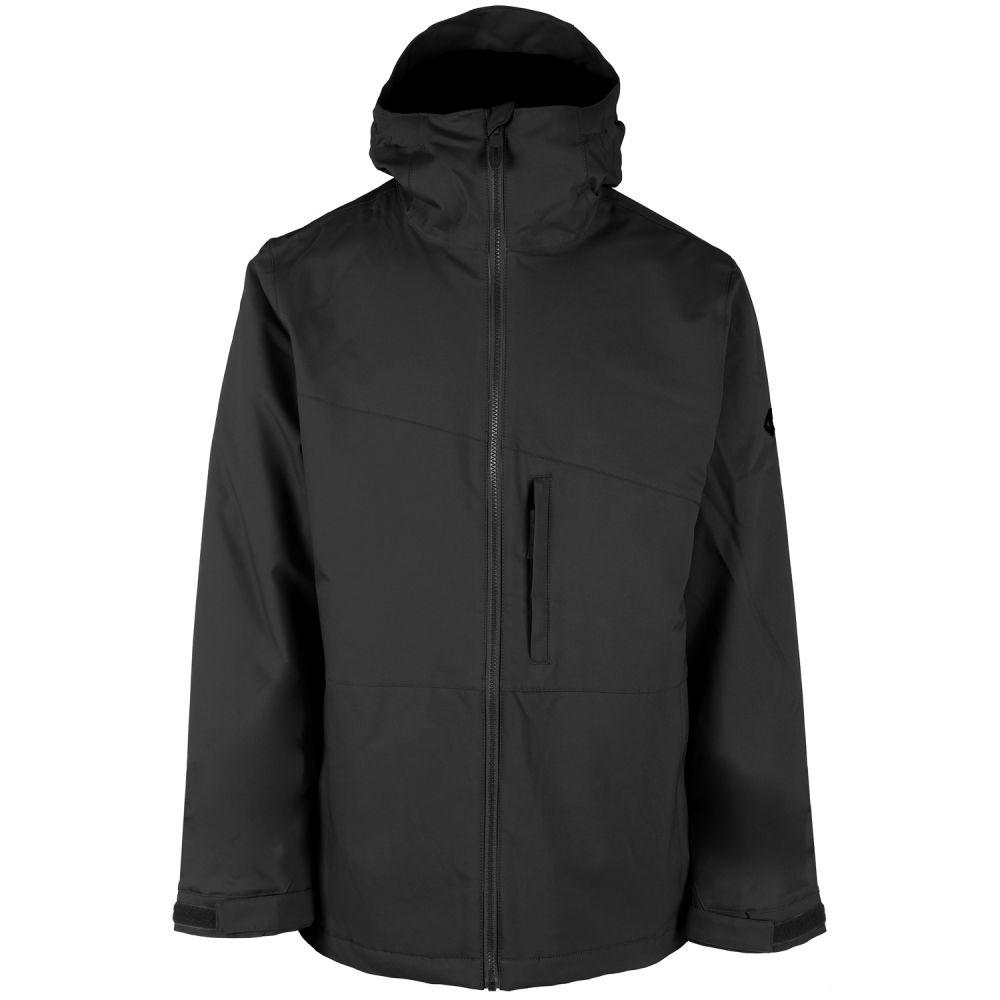 シックス エイト シックス 686 メンズ スキー・スノーボード アウター【Prime Snowboard Jacket 2019】Black