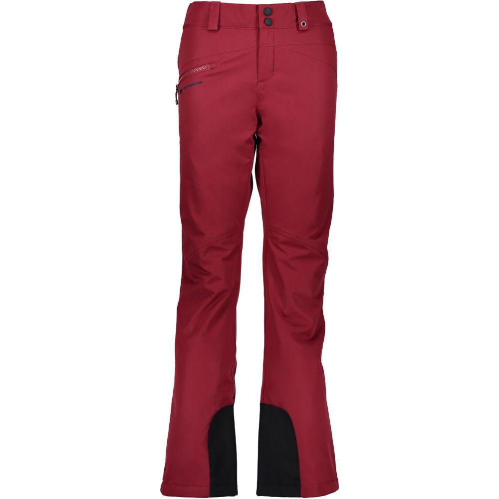 オバマイヤー Obermeyer Obermeyer レディース スキー Red・スノーボード Pants ボトムス・パンツ【Malta Ski Pants 2019】Major Red, ハチミツ専門店 Y-BEE FARM:b536eb5a --- sunward.msk.ru