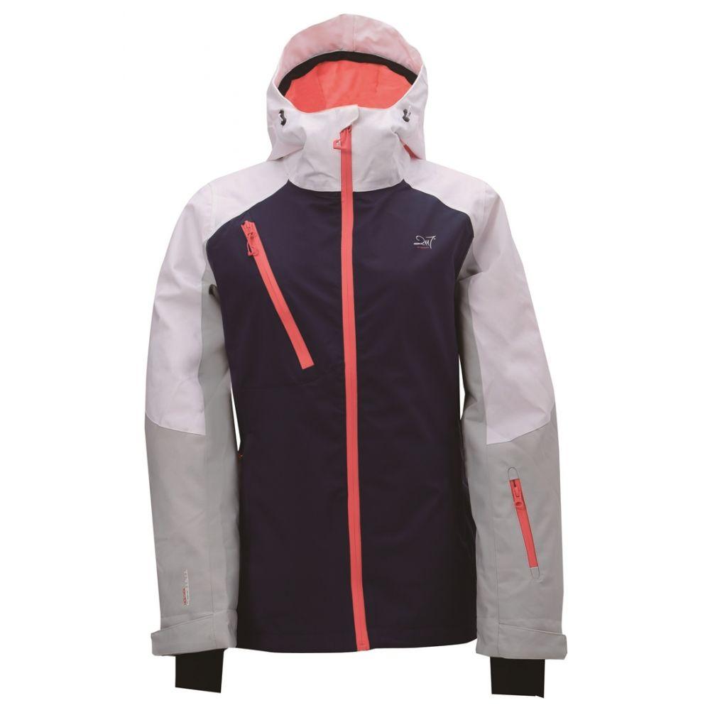 2117オブ スウェーデン 2117 of Sweden レディース スキー・スノーボード アウター【2117 Of Sweden Grytnas Ski Jacket 2019】Deep Navy