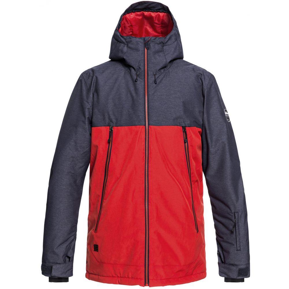 クイックシルバー Quiksilver メンズ スキー・スノーボード アウター【Sierra Snowboard Jacket 2019】Flame
