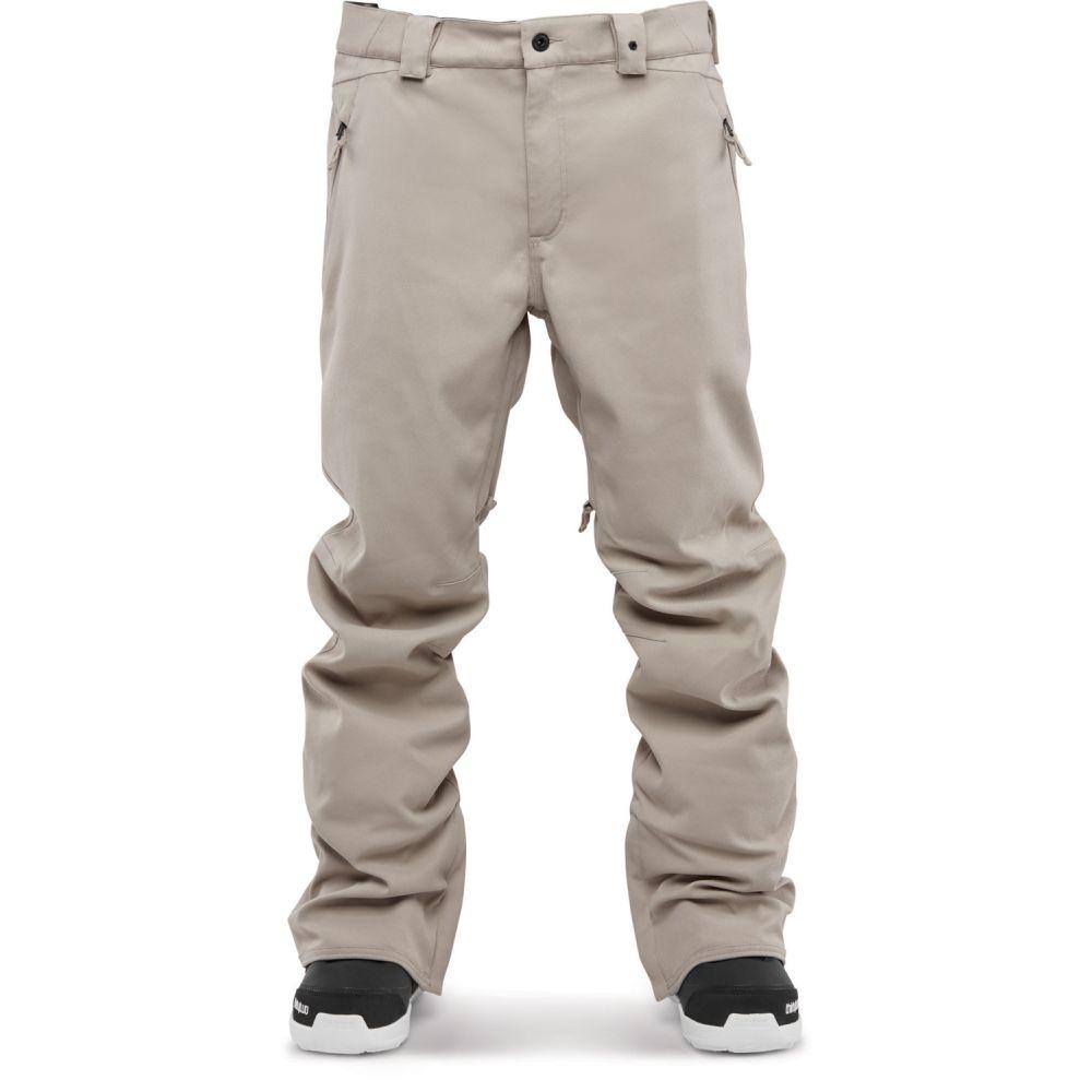 サーティーツー Thirty Two メンズ スキー・スノーボード ボトムス・パンツ【32 - Wooderson Snowboard Pants 2019】Stone