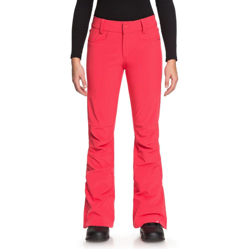 ロキシー Roxy レディース スキー・スノーボード ボトムス・パンツ【Creek Snowboard Pants 2019】Teaberry