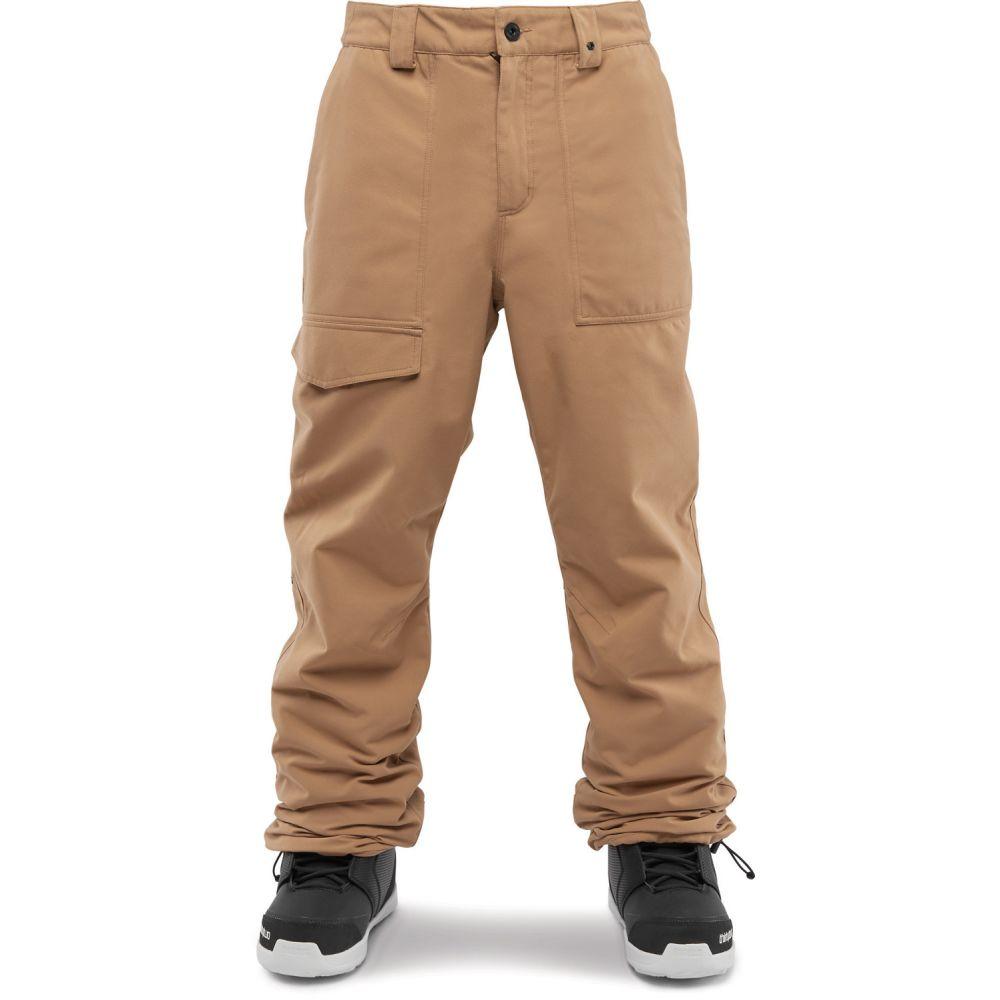 サーティーツー Thirty Pants Two メンズ Snowboard サーティーツー スキー・スノーボード ボトムス・パンツ【32 - Sweeper Snowboard Pants 2019】Brown, ラブリ:eeaca4bc --- sunward.msk.ru