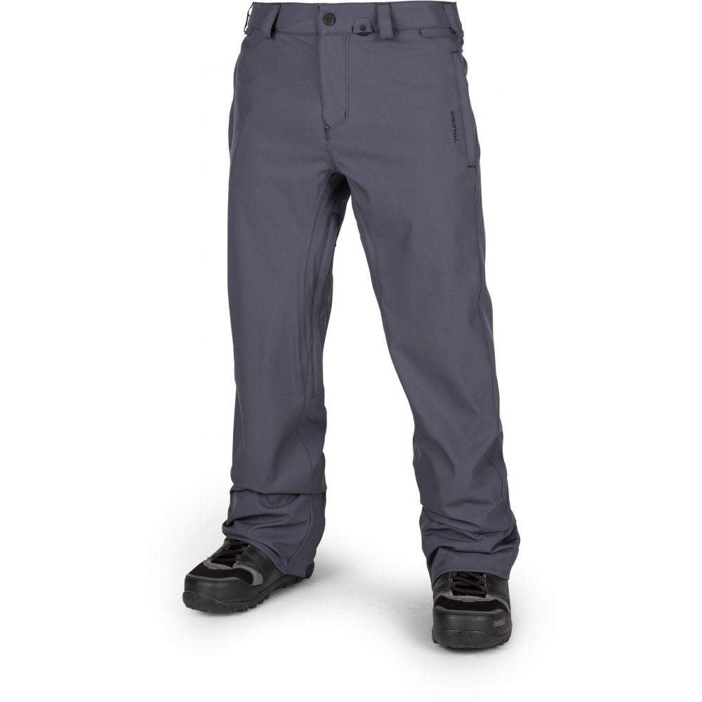 ボルコム Volcom メンズ スキー・スノーボード ボトムス・パンツ【Freakin Snow Chino Snowboard Pants 2019】Vintage Navy
