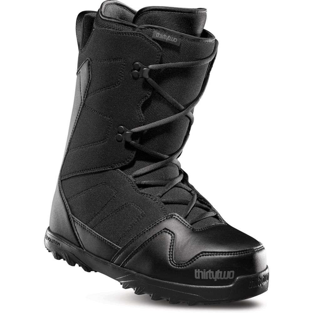サーティーツー Thirty Two メンズ スキー・スノーボード シューズ・靴【32 - Exit Snowboard Boots 2019】Black