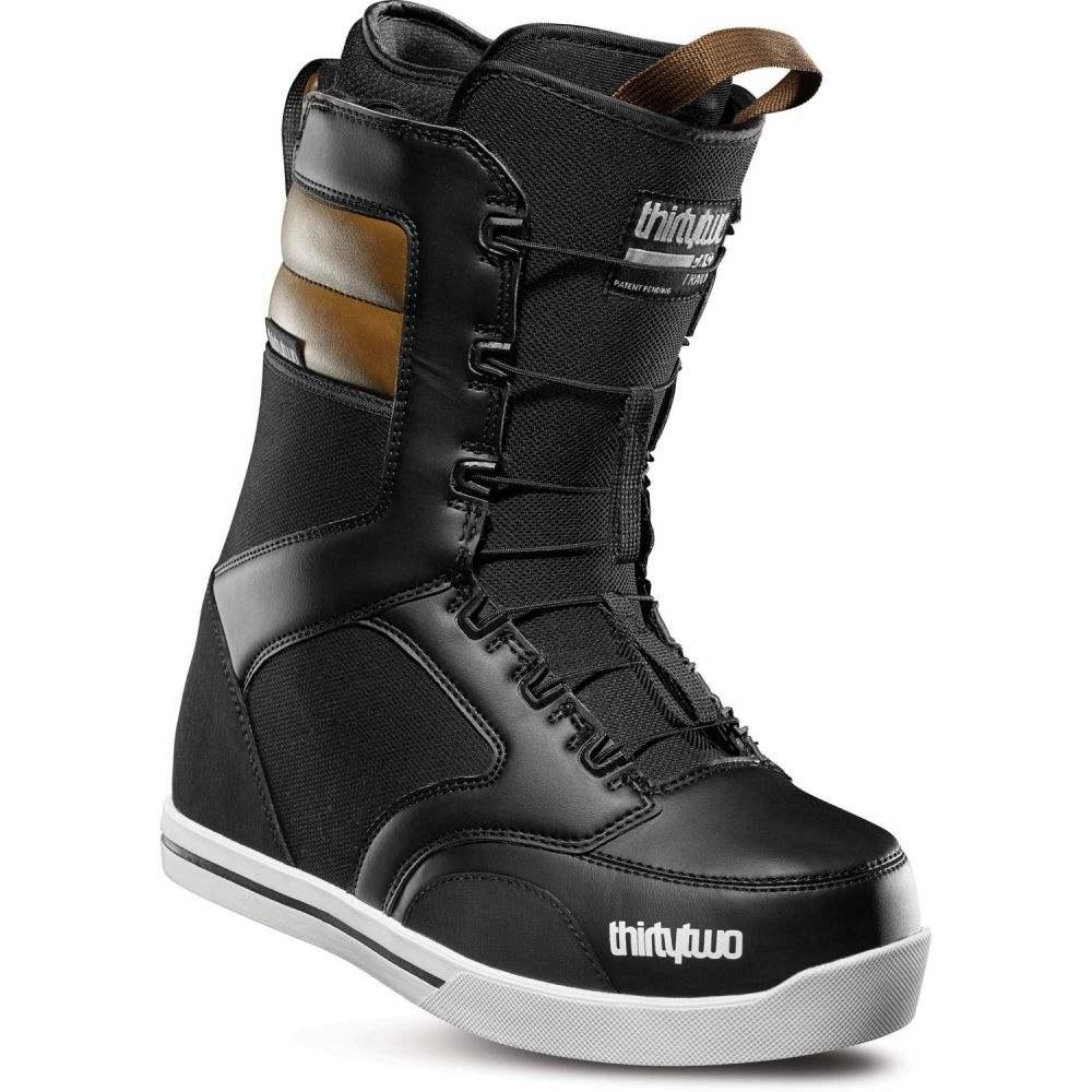 サーティーツー Thirty Two メンズ スキー・スノーボード シューズ・靴【32 - 86 FT Snowboard Boots 2019】Black