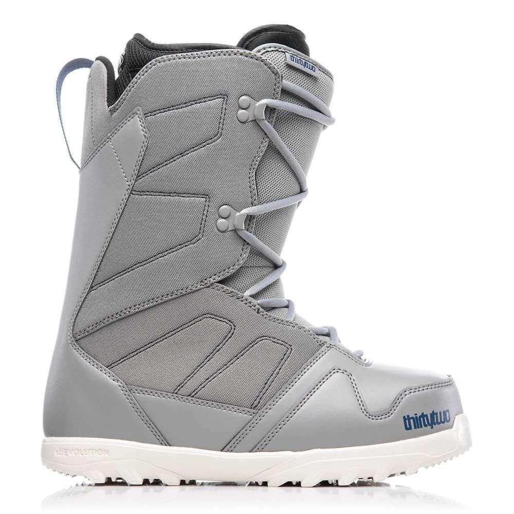 サーティーツー Thirty Two メンズ スキー・スノーボード シューズ・靴【32 - Exit Snowboard Boots 2019】Grey