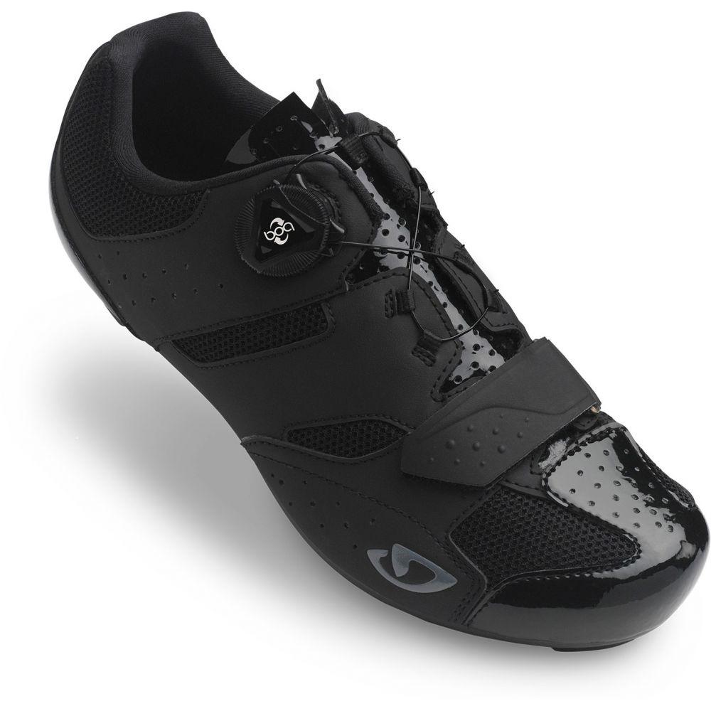 ジロ Giro メンズ 自転車 シューズ・靴【Savix Bike Shoes】Black