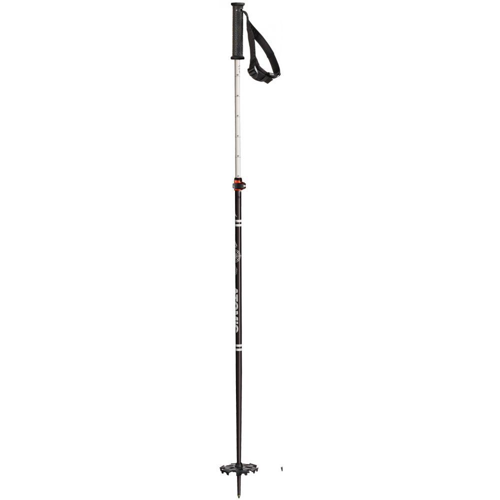 アトミック Atomic メンズ スキー・スノーボード【Backland FR Ski Poles 2019】Black/White