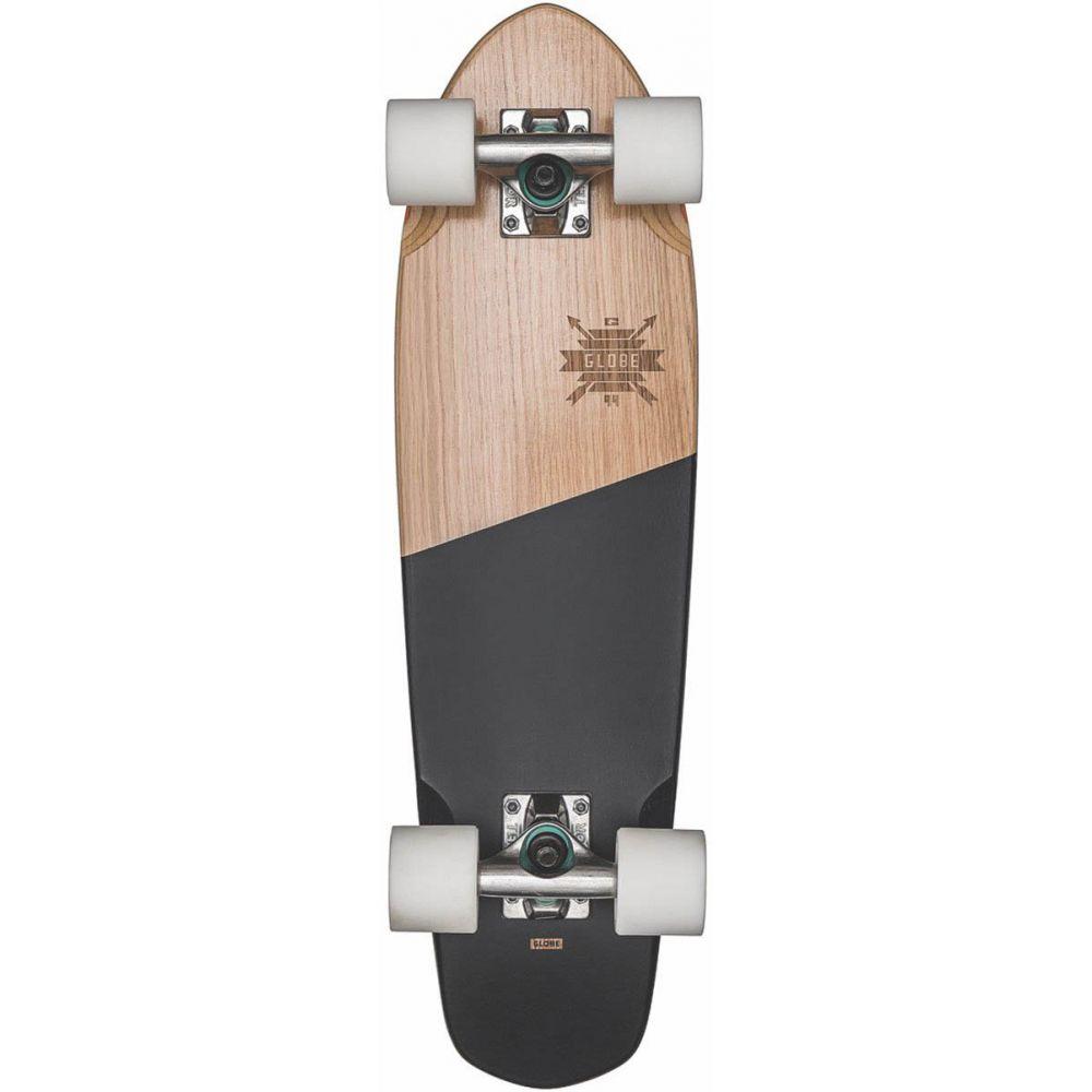 グローブ Globe メンズ スケートボード ボード・板【Blazer Cruiser Complete】White Oak/Roughage
