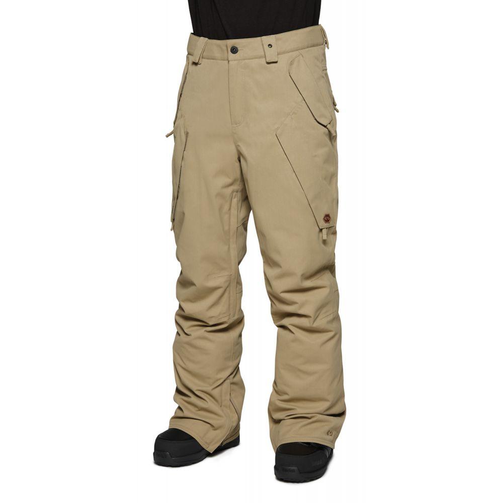 サーティーツー Thirty Two メンズ スキー・スノーボード ボトムス・パンツ【32 - Rover Snowboard Pants】Sand