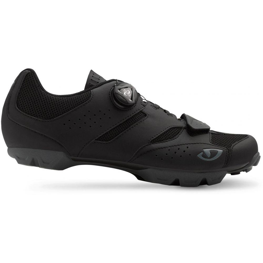 ジロ Giro メンズ 自転車 シューズ・靴【Cylinder Bike Shoes】Black