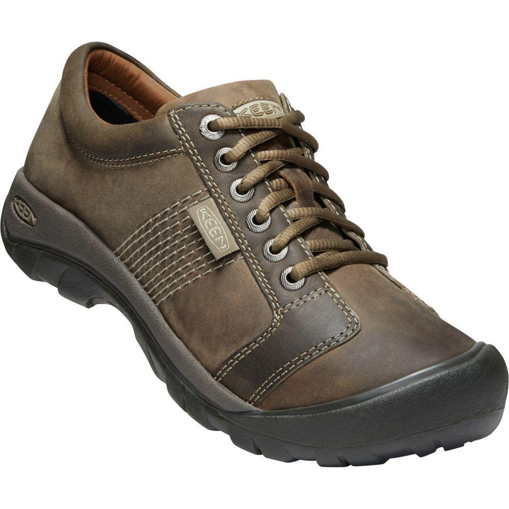 キーン Keen メンズ シューズ・靴【Austin Shoes】Brindle/Bungee Cord