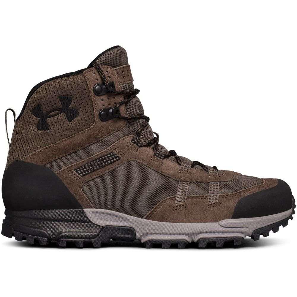 アンダーアーマー Under Armour メンズ ハイキング・登山 シューズ・靴【Post Canyon Mid Hiking Boots】Hearthstone/Hearthstone/Black