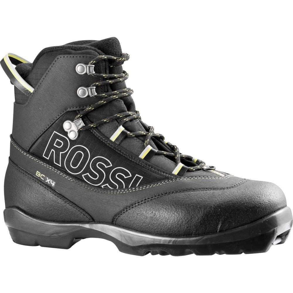 ロシニョール Rossignol メンズ スキー・スノーボード シューズ・靴【BC X 4 XC Ski Boots 2019】