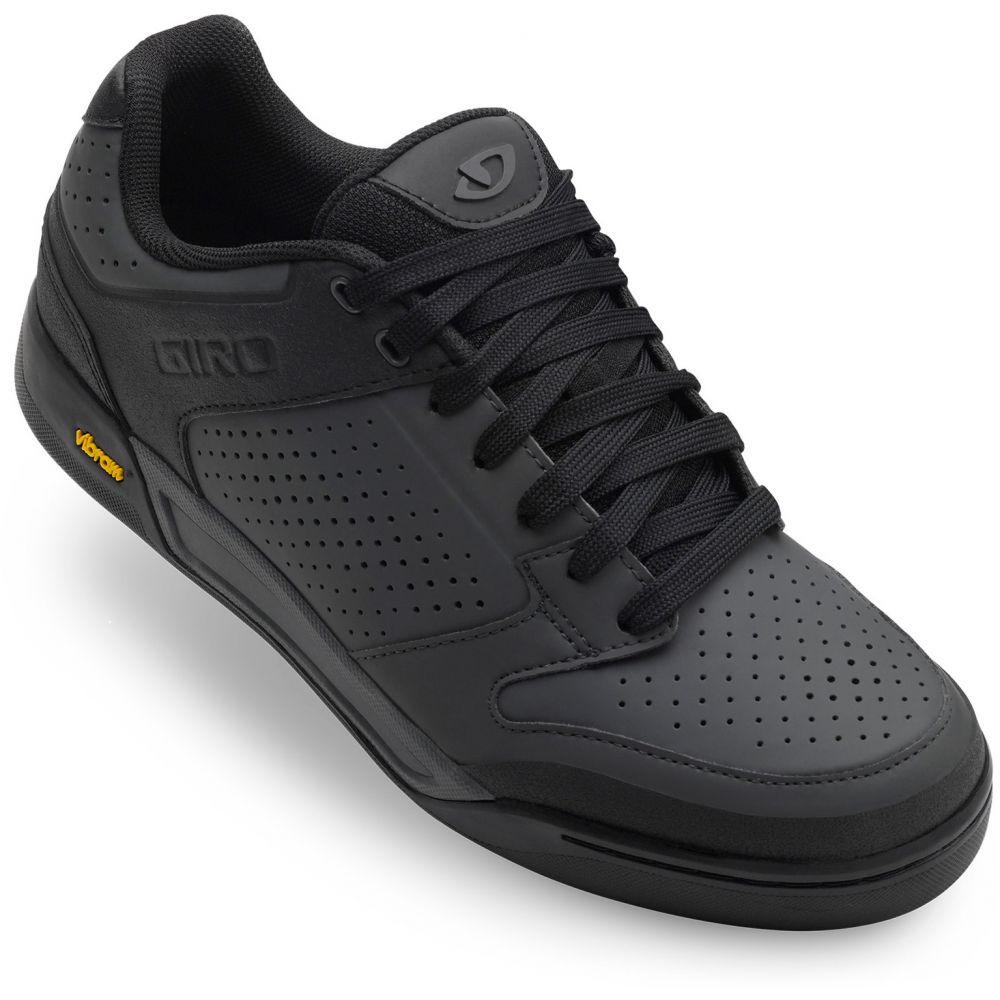 ジロ Giro メンズ 自転車 シューズ・靴【Riddance Bike Shoes】Black/Dark Shadow
