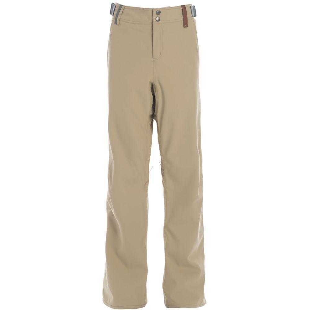 ホールデン Holden メンズ スキー・スノーボード ボトムス・パンツ【Skinny Standard Snowboard Pants】Oat