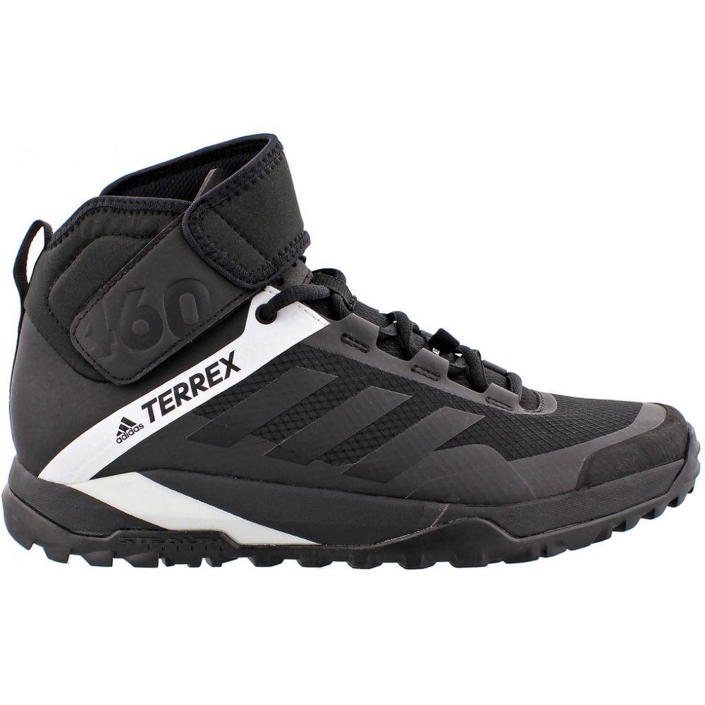 【オープニング大セール】 アディダス Adidas メンズ 自転車 自転車 アディダス シューズ・靴【Terrex Protect Trail Cross Protect Mountain Bike Shoes】Black/Black/White, ヨイチグン:65b3e0ab --- bibliahebraica.com.br