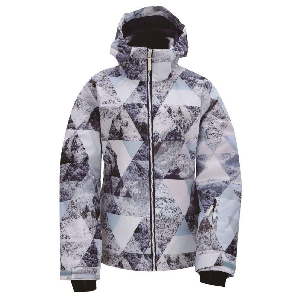 2117オブ スウェーデン 2117 of Sweden レディース スキー・スノーボード アウター【2117 Of Sweden Tallberg Ski Jacket 2019】Aop
