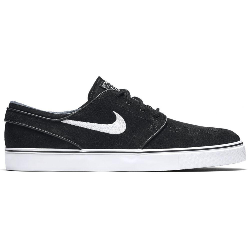 ナイキ Nike メンズ スケートボード シューズ・靴【SB Zoom Stefan Janoski OG Skate Shoes】Black/Gum Light Brown/White