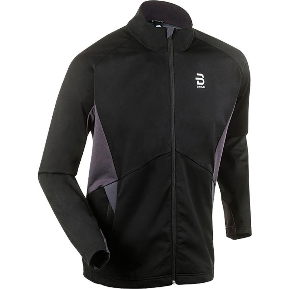 ビョルン ダーリ Bjorn Daehlie メンズ スキー・スノーボード アウター【Cavalese XC Ski Jacket】Black