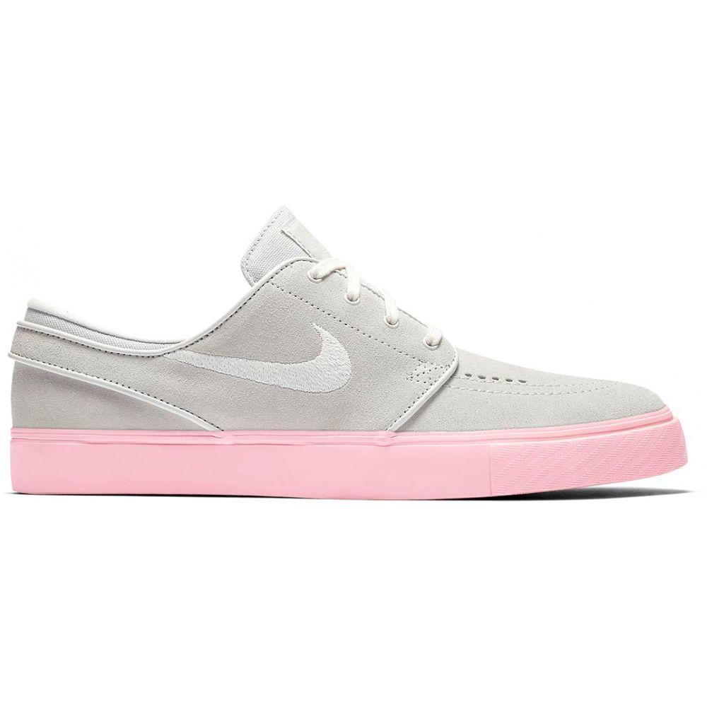 ナイキ Nike メンズ スケートボード シューズ・靴【SB Zoom Stefan Janoski Skate Shoes】Vast Grey/Phantom/Bubblegum/Bubblegum