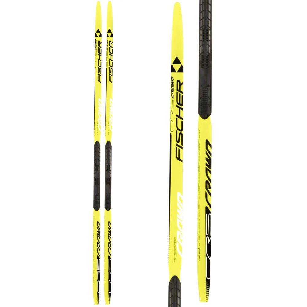 フィッシャー Fischer メンズ スキー・スノーボード ボード・板【CRS Crown XC Skis】